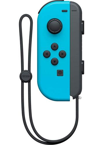 Joy-Con Left Blue