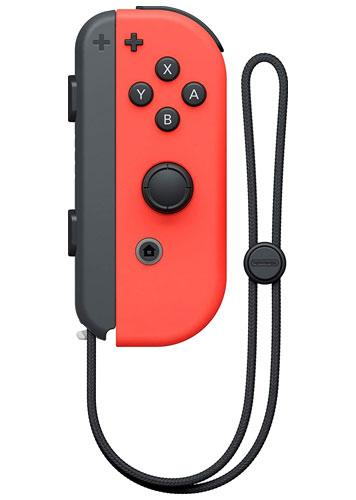 Joy-Con Right Red_1