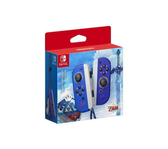 Joy-Con Pair The Legend of Zelda Skyward Sword*_3