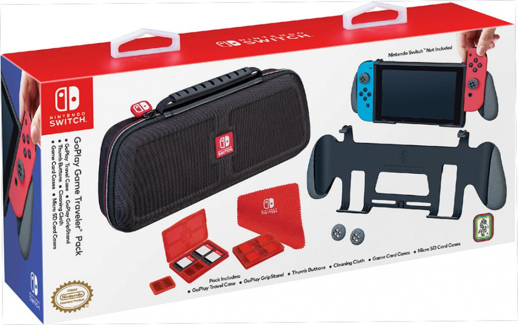 Official Goplay Game Traveler for Nintendo Switch