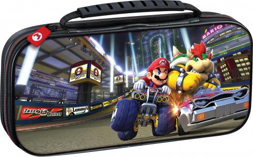 Official Mario Browser Travel Case for Nintendo Switch
