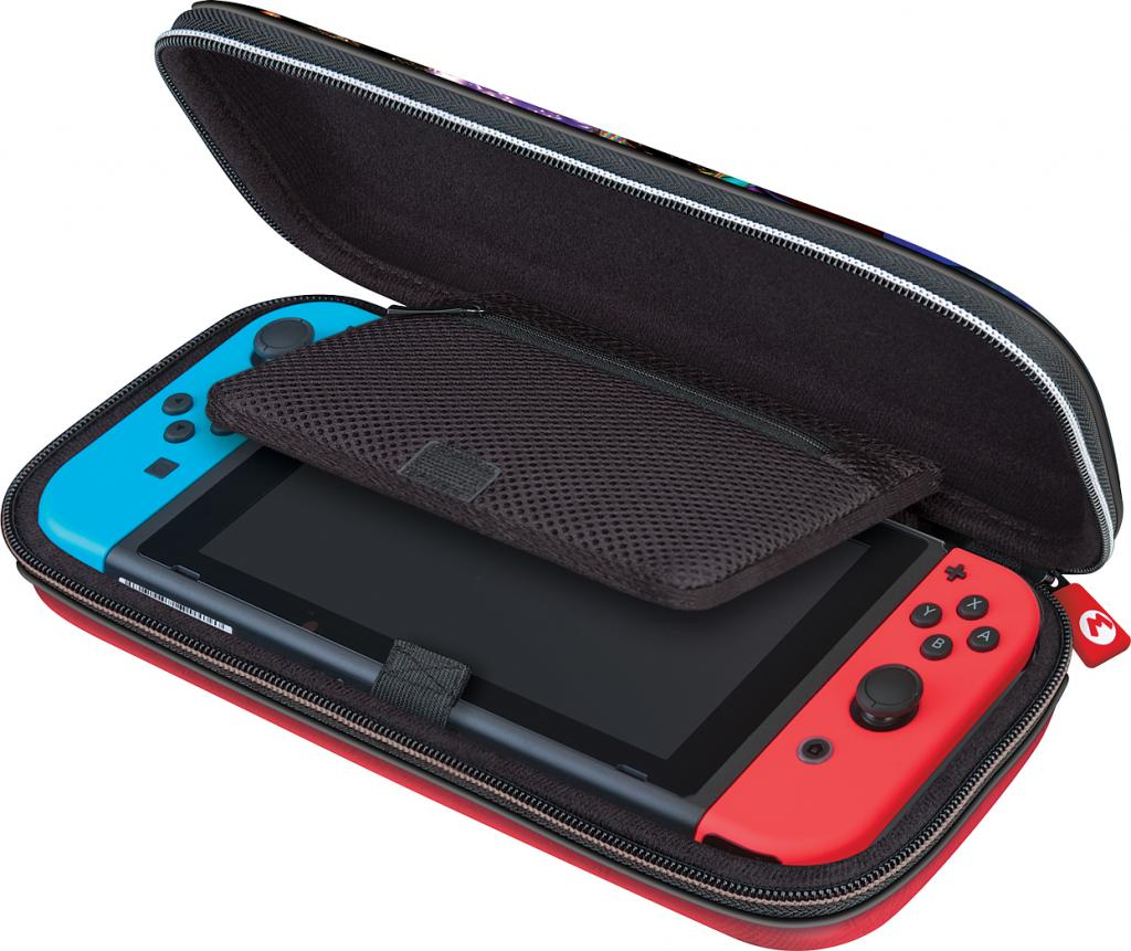 Official Mario Kart 8 Travel Case for Nintendo Switch_2