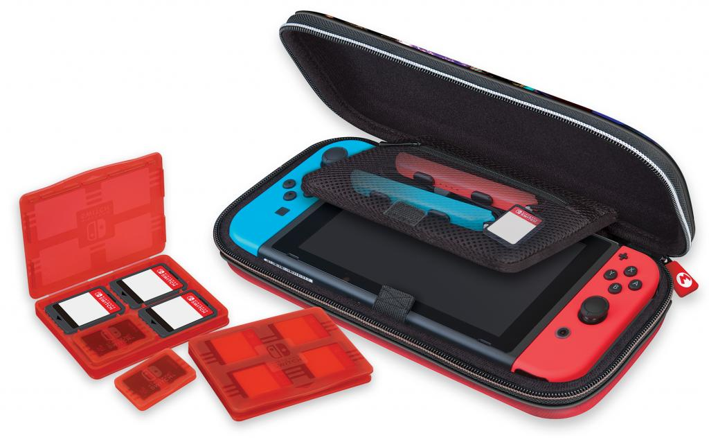 Official Mario Kart 8 Travel Case for Nintendo Switch_4