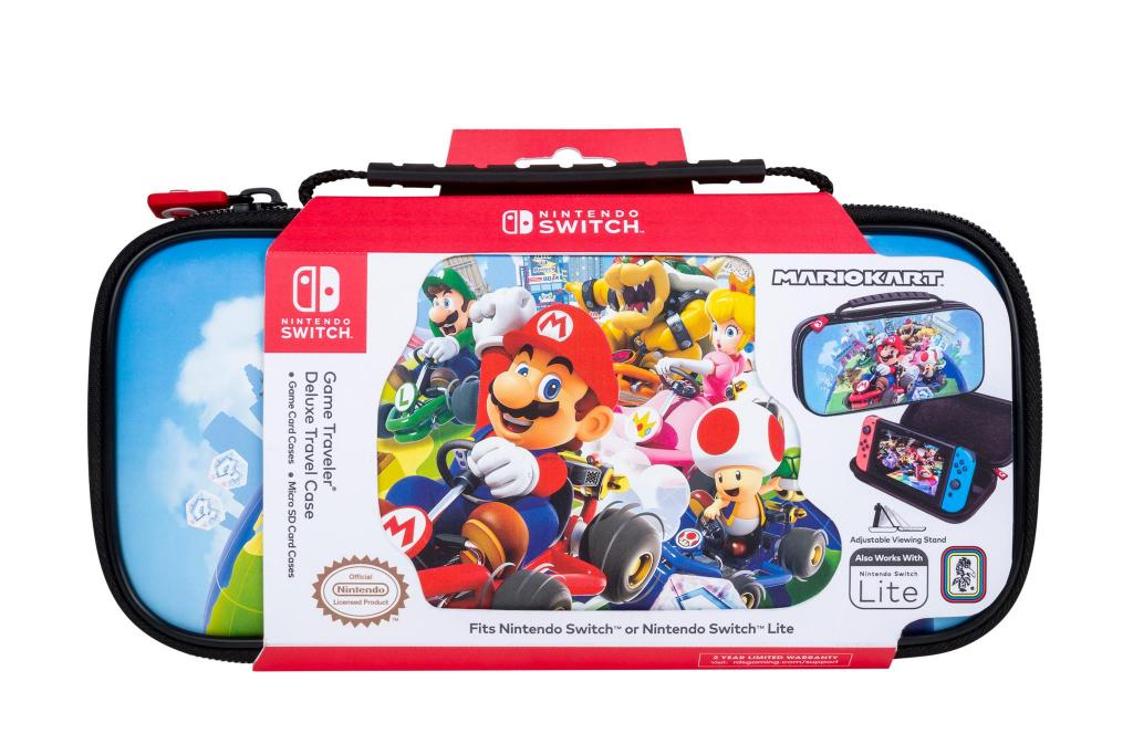 Official Mario Kart World Case for Nintendo Switch_1