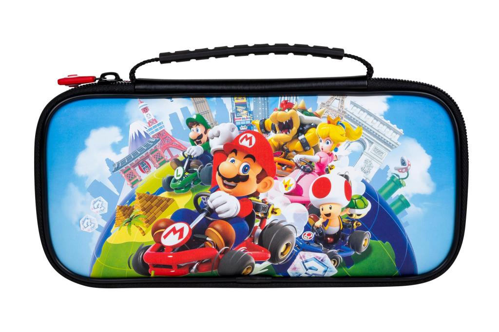 Official Mario Kart World Case for Nintendo Switch_2