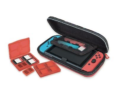 Official Mario Odyssey Travel Case for Nintendo Switch_3