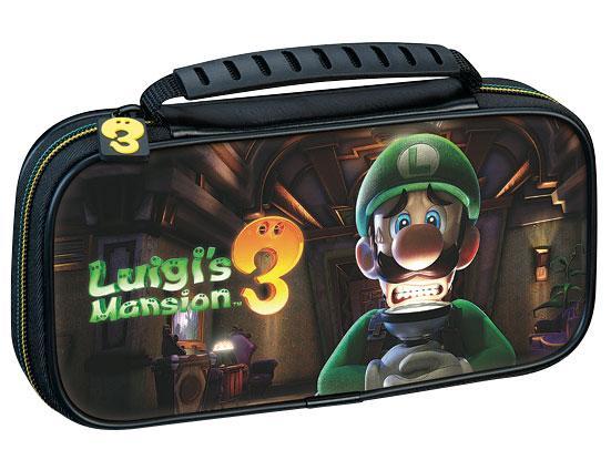 Official Nintendo Travel Case Luigi for Nintendo Switch Lite