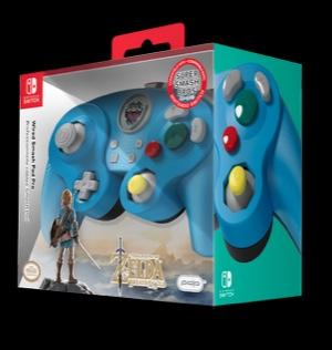 PDP - Official Wired Smash Pad Pro Link Nintendo Switch