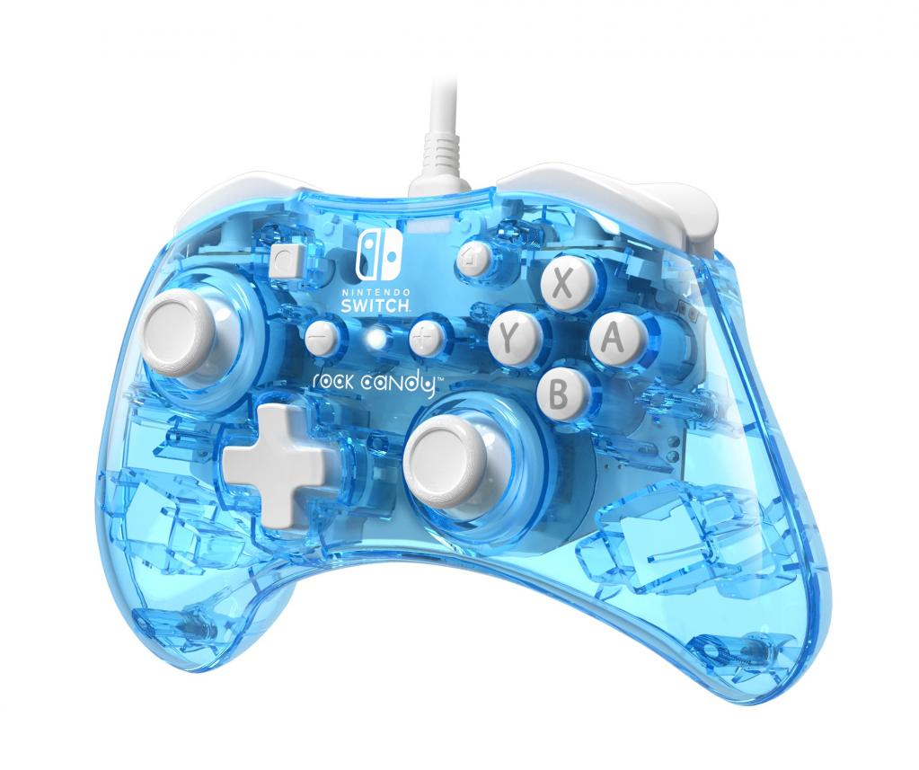 Rock Candy - Official Wired Mini Controller Blu-Merang_1