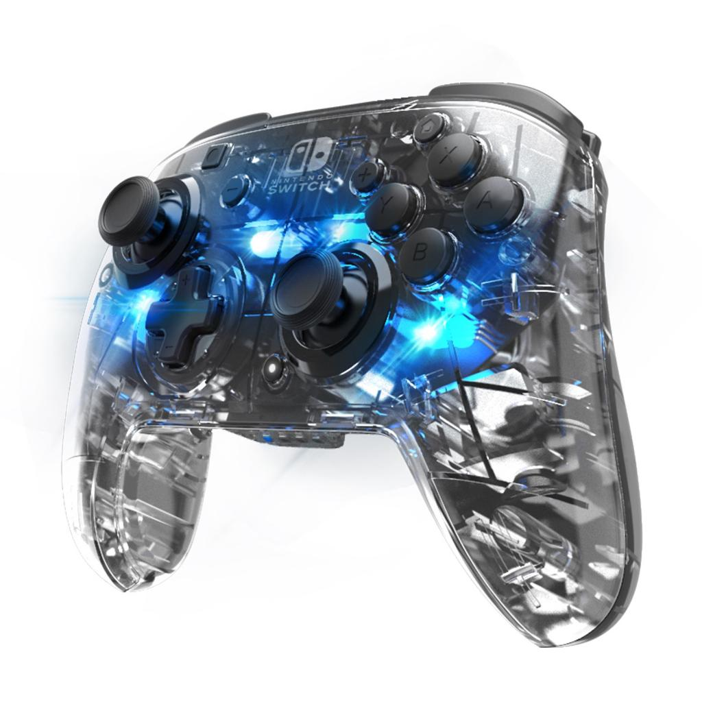 Afterglow - Official Wireless Deluxe Controller Prismatic_1