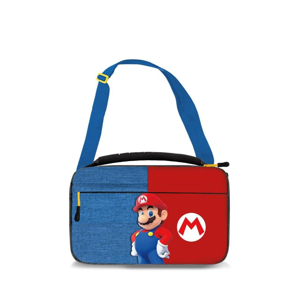 Official Switch Commuter Case - Mario Edition for Switch & Switch Lite_1