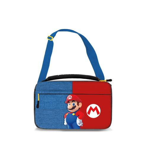 Official Switch Commuter Case - Mario Edition for Switch & Switch Lite
