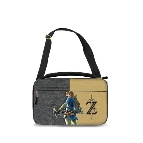 Official Switch Commuter Case - Zelda for Switch & Switch Lite