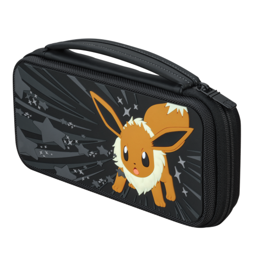 Official Switch Travel Case - Eevee