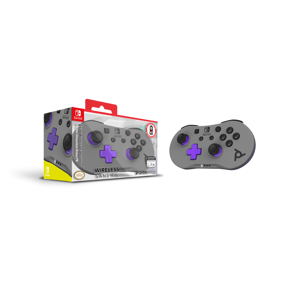 Official Little Wireless Controller for Switch & Switch Lite_1