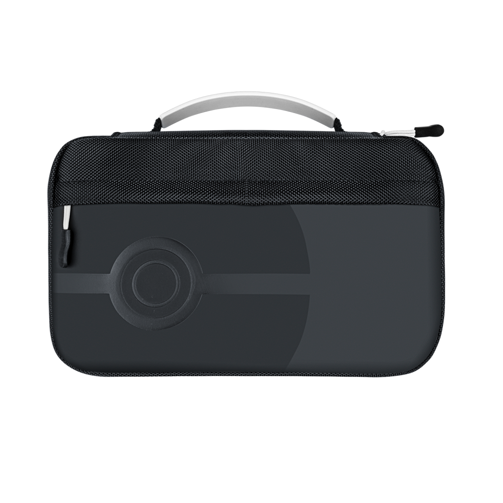 Official Switch Commuter Case - Pokeball for Switch & Switch Lite_1
