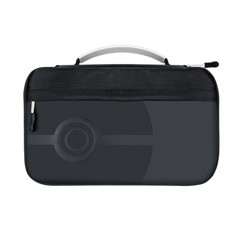 Official Switch Commuter Case - Pokeball for Switch & Switch Lite