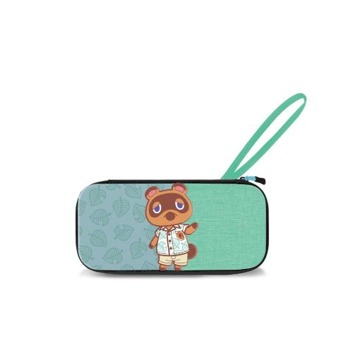 Official Switch Deluxe Travel Case - Animal Crossing for Sw & SW Lite