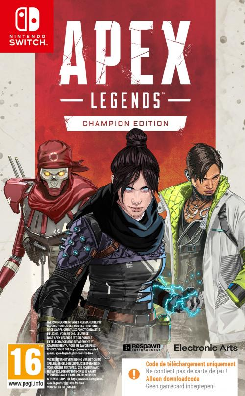 Apex Legends - Champion Edition
