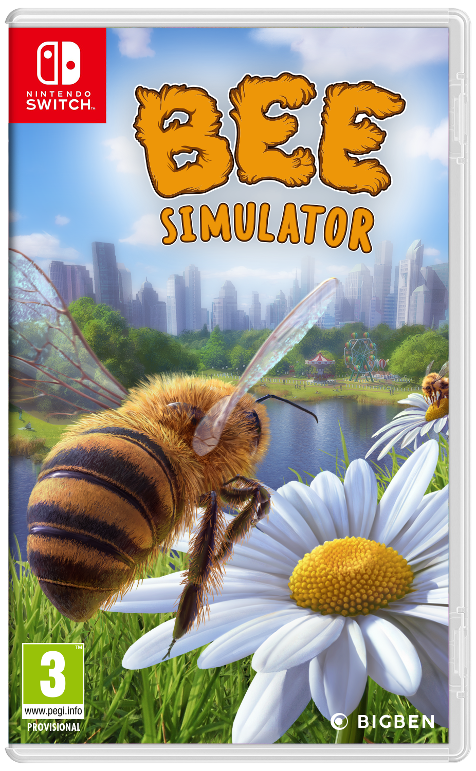 Bee Simulator_1