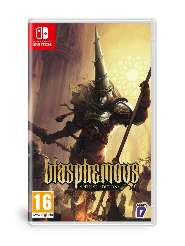 Blasphemous - Deluxe Edition_1