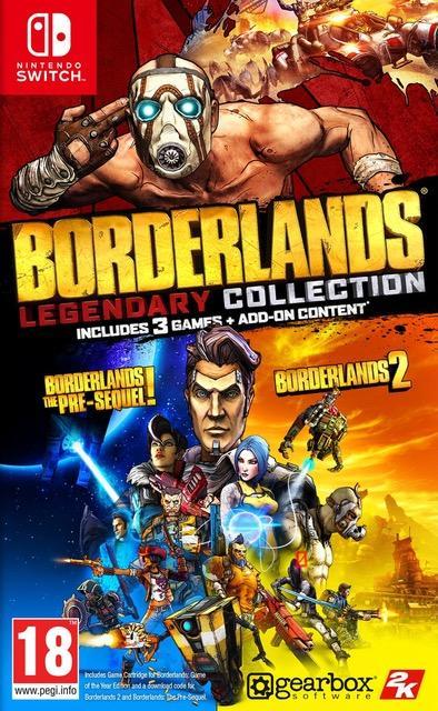 Borderlands Legendary Collection_1