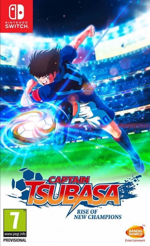 Captain Tsubasa : Rise of New Champions