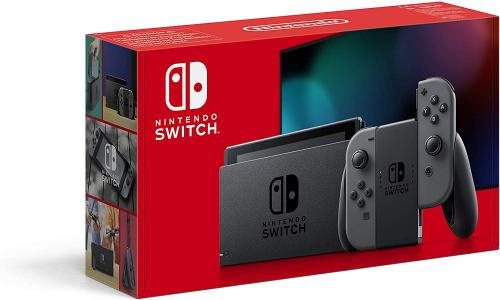 Console SWITCH - Grey