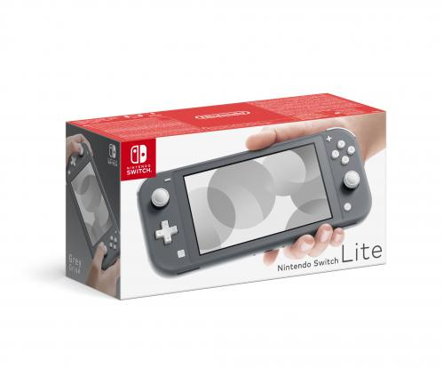Console SWITCH LITE - Grey