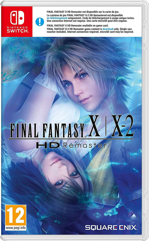 Final Fantasy X/X-2 HD Remaster_1