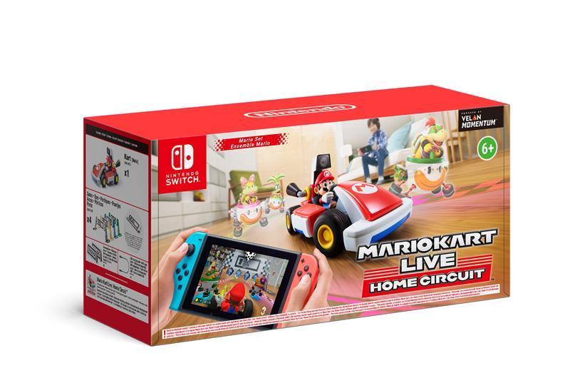 Mario Kart Live Home Circuit Mario*_1
