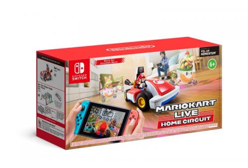 Mario Kart Live Home Circuit Mario*