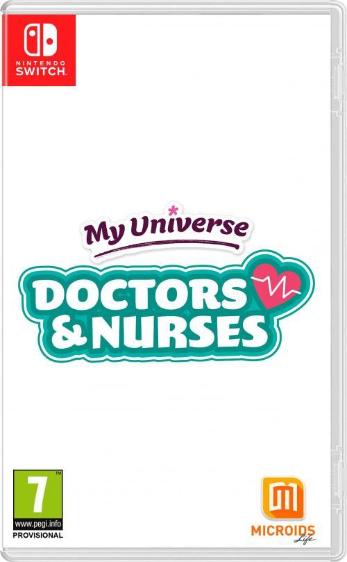 My Universe: Nurses & Doctors