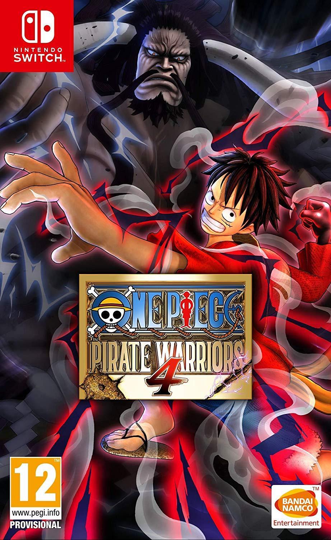 One Piece : Pirate Warriors 4_1