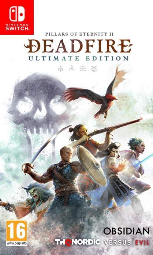 Pillars of Eternity 2 - Deadfire - Ultimate Edition