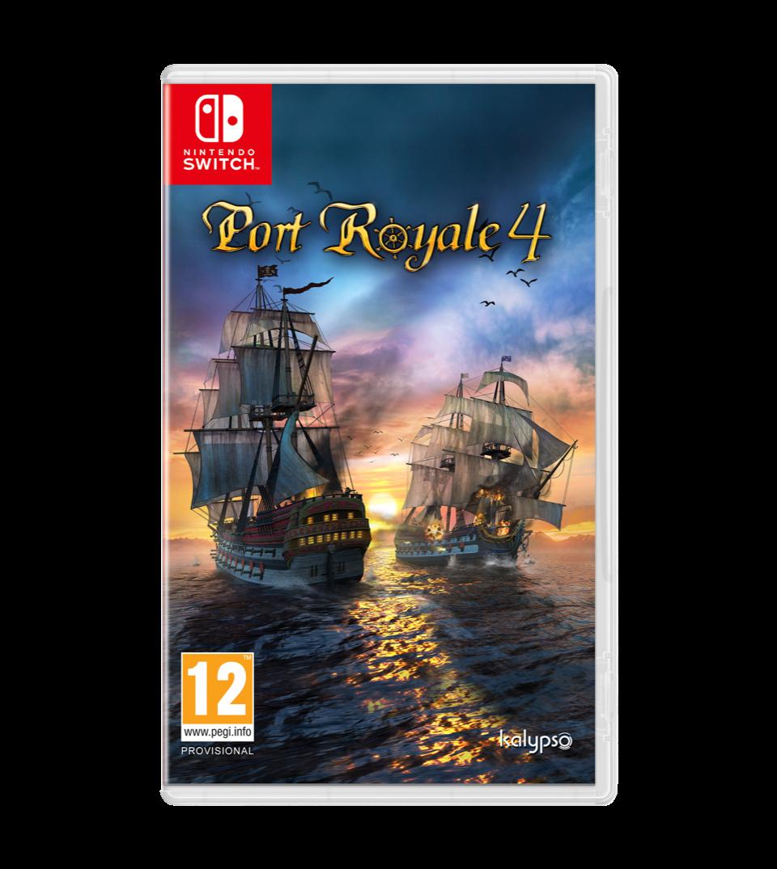 Port Royale 4 (BOX UK)_1