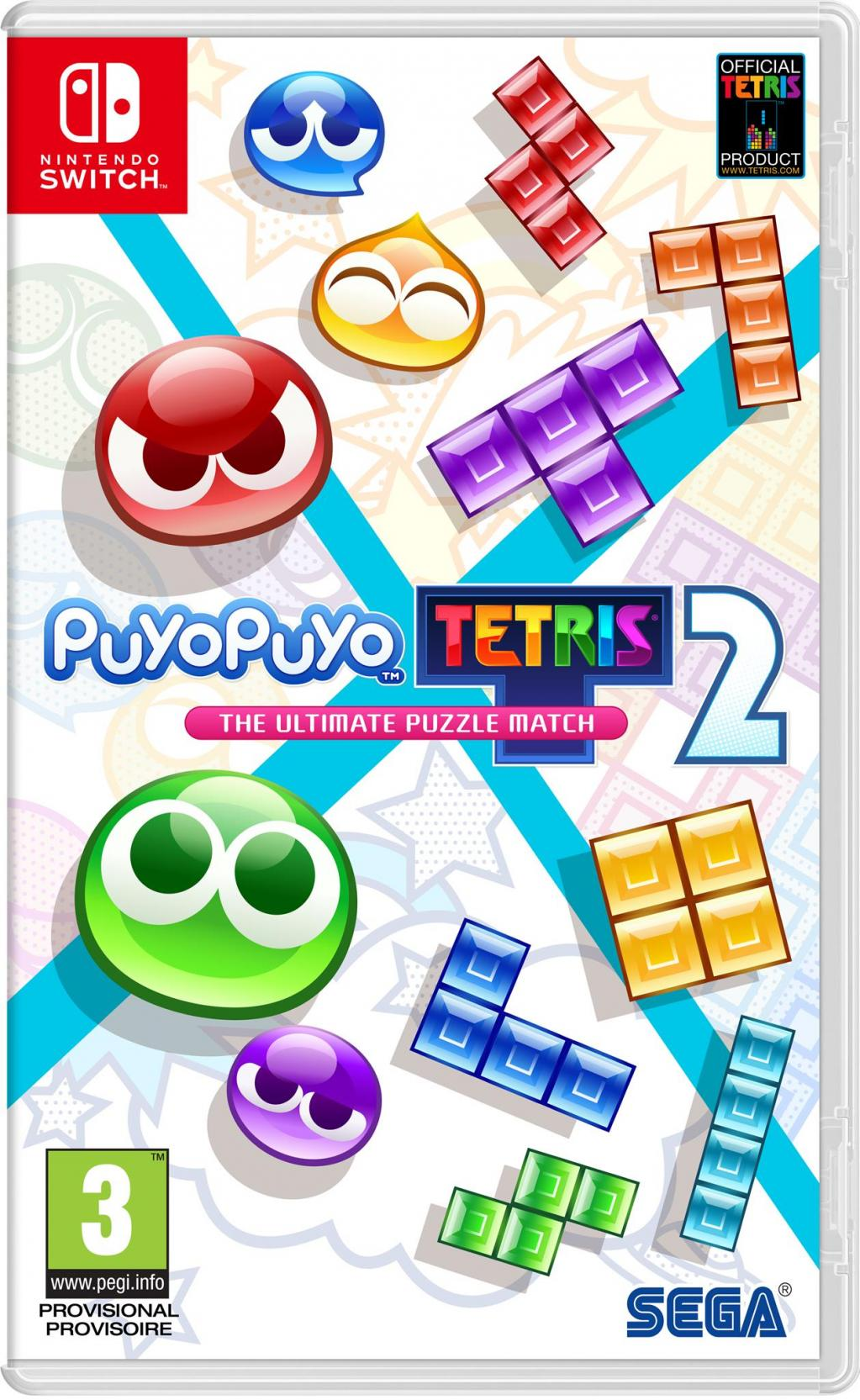 Puyo Puyo Tetris 2 Launch Edition_1