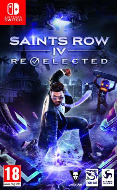 Saints Row IV - Re-Elected_1
