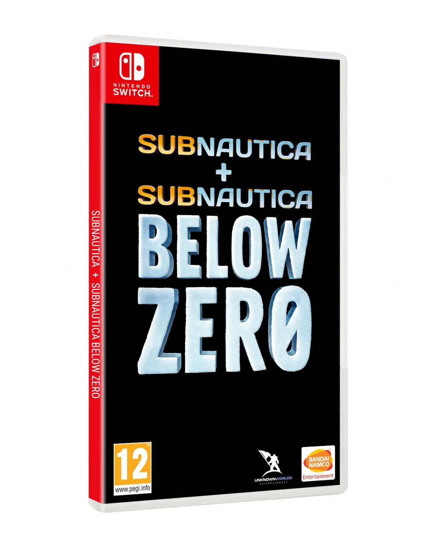 Subnautica + Subnautica Below Zero_1