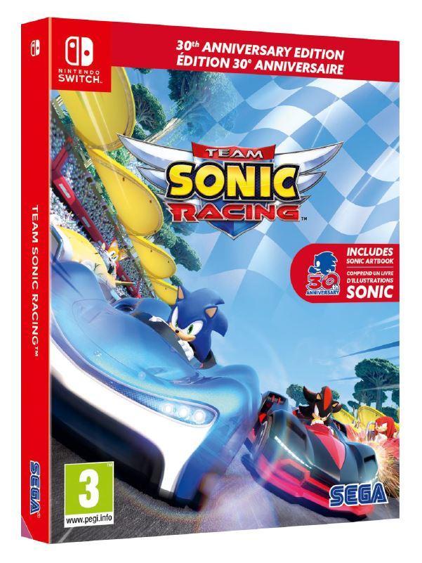 Team Sonic Racing - 30th Anniversary Edition_1