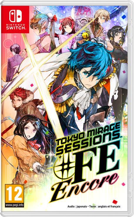Tokyo Mirage Sessions FE Encore_1