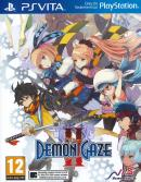 Demon Gaze II (only UK)