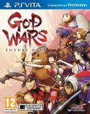 God Wars Future Past (only UK)