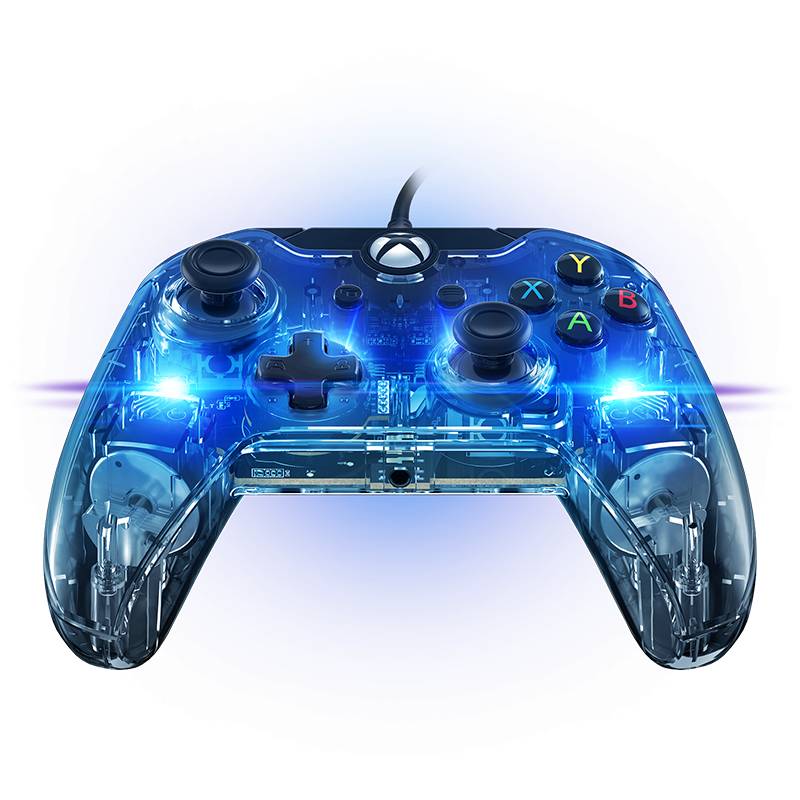 PDP - Afterglow Controller Prismatic Wired  XBOX ONE / XBOX SX / PCCD_3