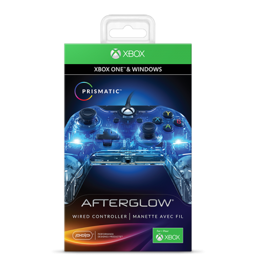 PDP - Afterglow Controller Prismatic Wired  XBOX ONE / XBOX SX / PCCD