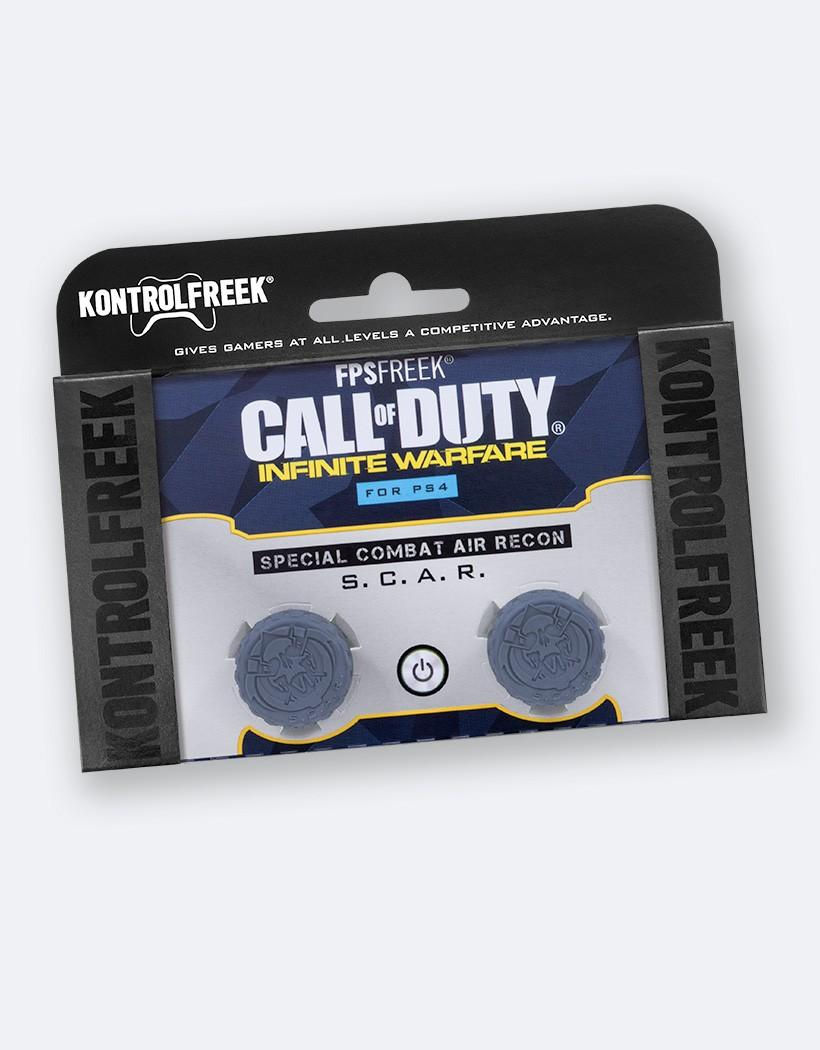 KONTROLFREEK - FPS Freek Call Of Duty Infinity Warf. S.C.A.R. Xbox One