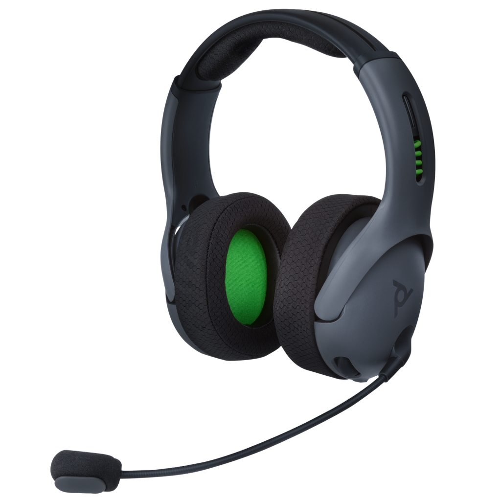 Official Xbox One Wireless Headset LVL50  - XBOX Series X_1