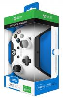 PDP - Wired Controller Official Xbox One White