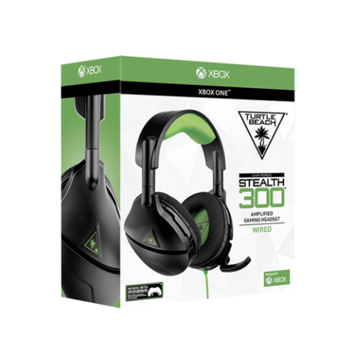 Turtle Beach - Ear Force Stealth 300 Headset