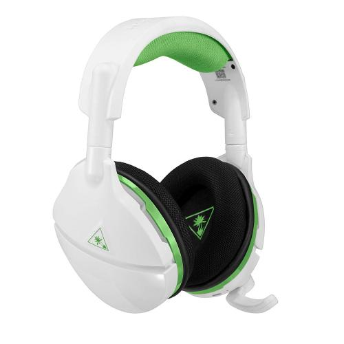 Turtle Beach - Ear Force Stealth 600 Wireless Headset White